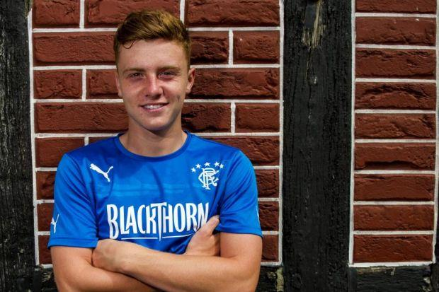 Lewis Macleod expects a tough match with Brechin on Saturday