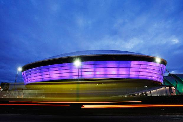 E.coli link to Glasgow's SSE Hydro venue after seven people fall ill eating burgers