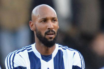 French comedian at centre of Anelka 'quenelle' row banned from entering UK