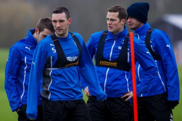 Lee Wallace is not taking the game with Dunfermline on Friday lightly as Rangers look to go on a cup run