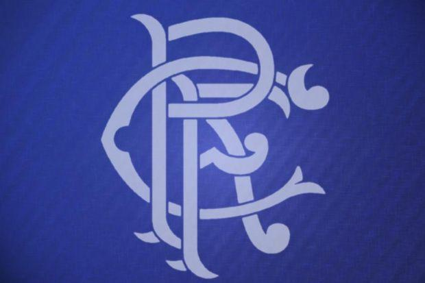 Rangers are in cup action against Dunfermline