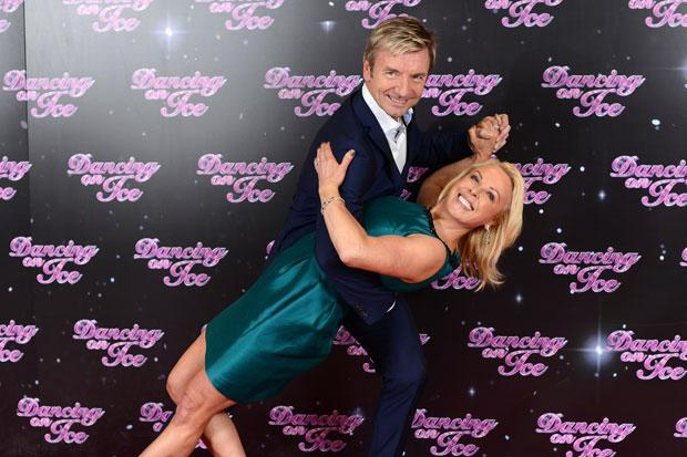 Get your skates on! Dancing on Ice final tour stars are announced for the Hydro