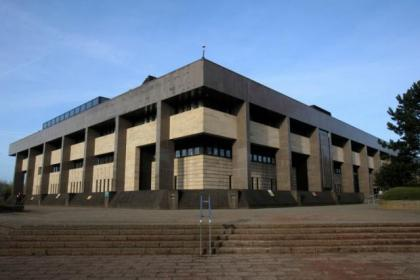 Paisley man receives Football Banning Order after shouting sectarian abuse