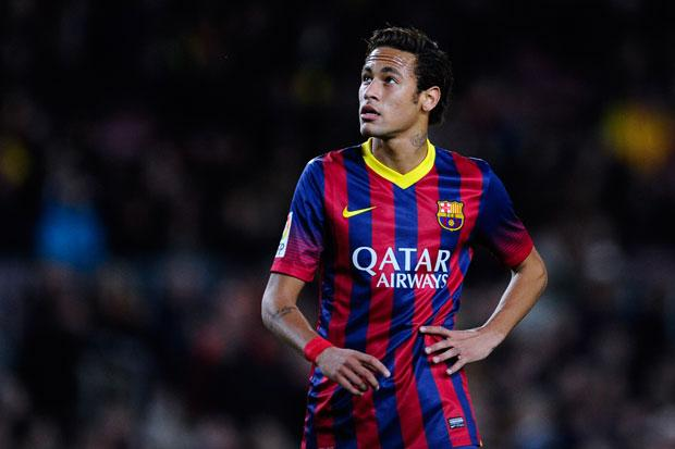 Barca charged with tax fraud over Neymar transfer