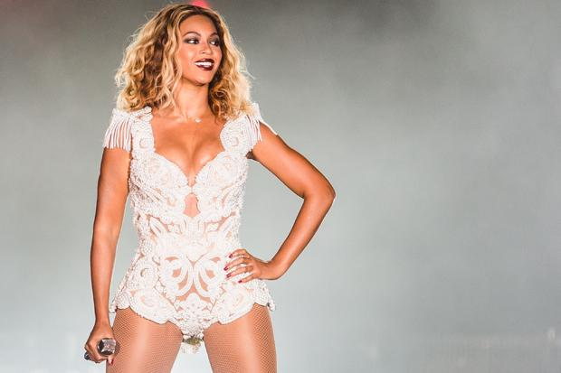 Review: Beyonce, SSE Hydro