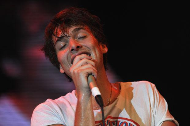 Paolo Nutini to play T in the Park