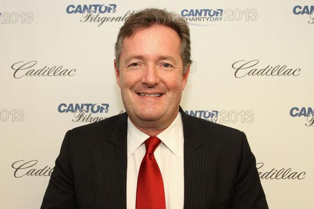 Plug pulled on Piers Morgan TV show