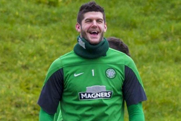 Aberdeen were last Scottish team to beat Fraser Forster
