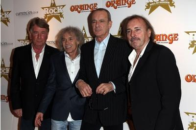 From Montreux to Montrose: Status Quo set to rock Angus