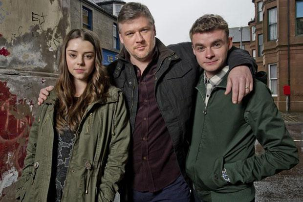 New family for BBC soap River City