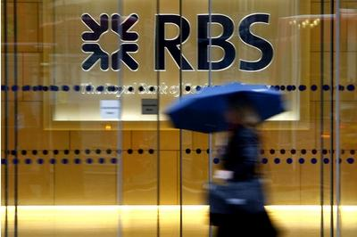 RBS to close 44 branches