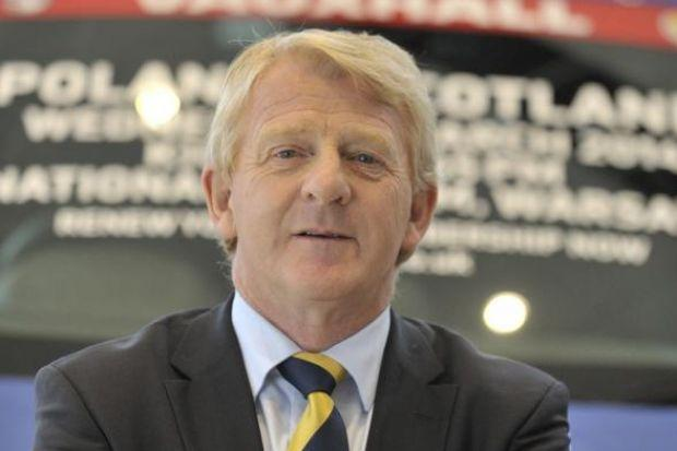 Gordon Strachan has many options in midfield for Scotland