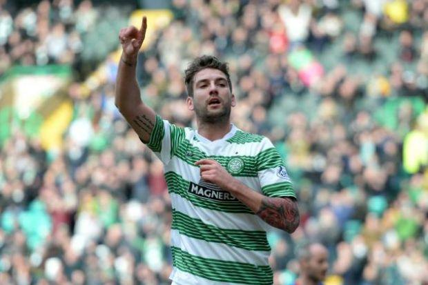 What is Charlie Mulgrew's best position?