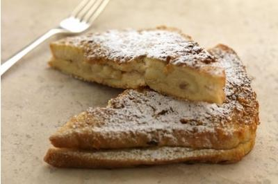 Bon appetit! 10 places to taste...French toast
