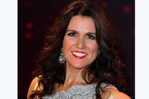 BBC's Susanna Reid to present new ITV morning show