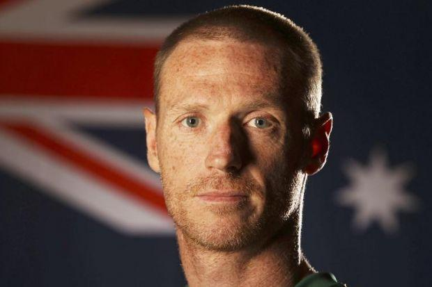 Craig Moore has been appointed team ambassador for Australia's World Cup campaign