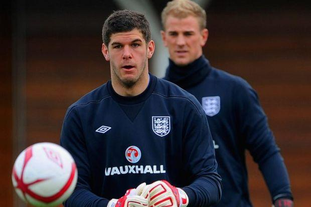 Fraser Forster is expected to be the subject of substantial bids from clubs in England and the Continent when transfer window re-opens