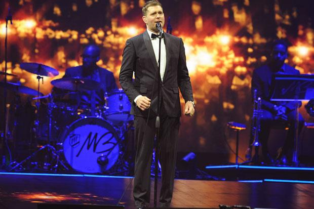 The fans' verdict: Michael Buble, SSE Hydro, Glasgow