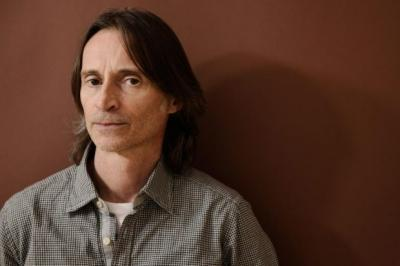 Robert Carlyle starred in the Stone of Destiny