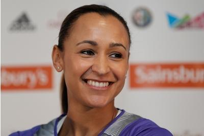 Jessica Ennis-Hill excited to watch Games from the sofa