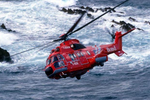 Raymond Doyle was one of the 16 men who died when a Super Puma crashed in 2009