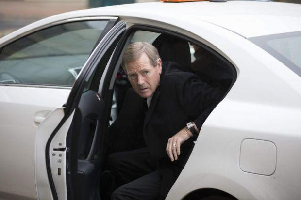 Dave King was in Glasgow for talks with representatives of the Union of Fans
