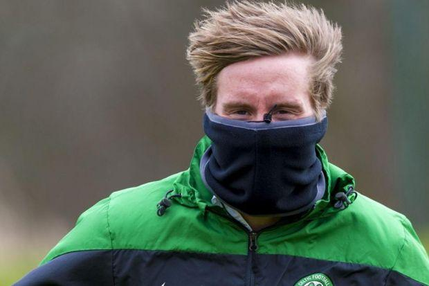 Stefan Johansen has pleased Neil Lennon with his progress since signing in January