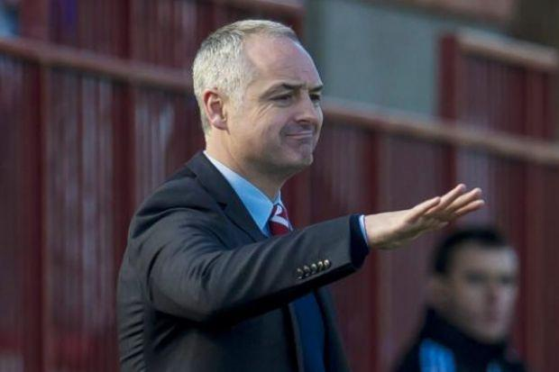 Ray McKinnon reckons Rangers will need to up their game if they are to beat Dundee United in the Scottish Cup