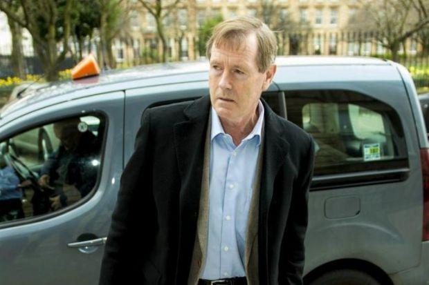 Dave King says he is willing to invest up to £50m in Rangers