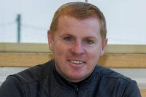 Neil Lennon's men are expected to win