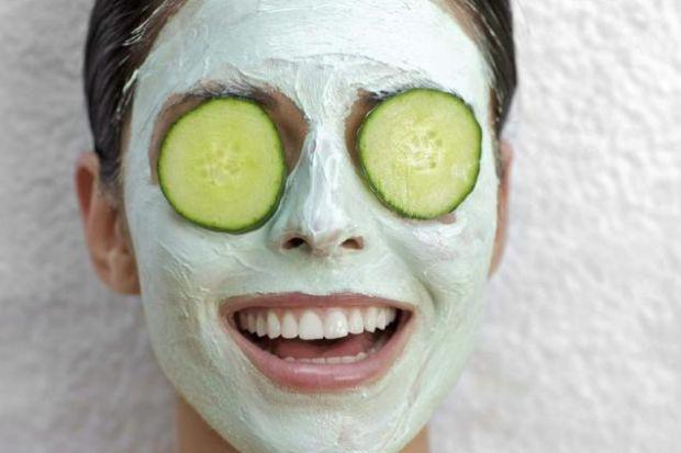 Natural beauty products will help your skin