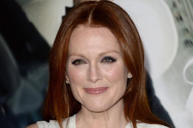 Hollywood star Julianne Moore sends message of support to Scots team behind musical based on her book