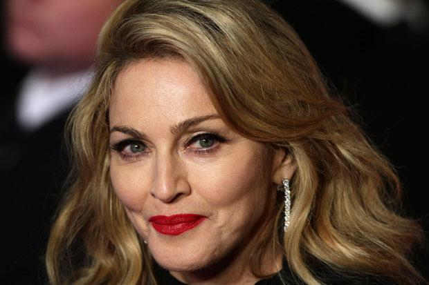 Madonna to return to film directing