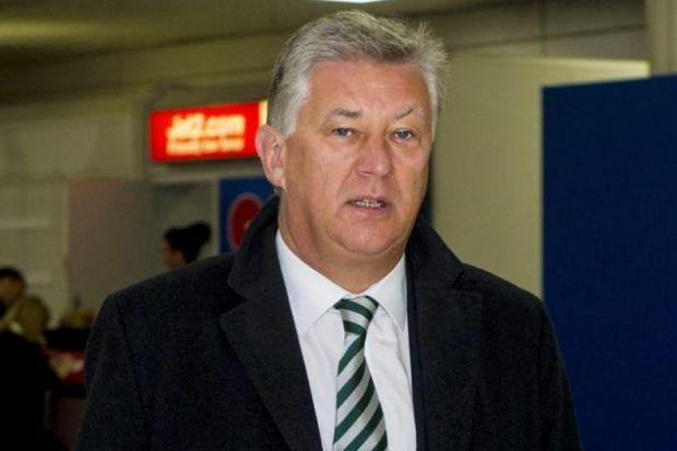 Celtic chief executive Peter Lawwell says club have no need to sell players