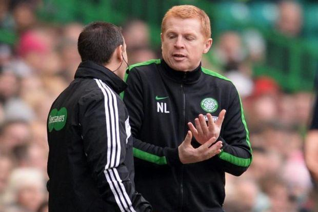 Neil Lennon fired a warning at fringe players