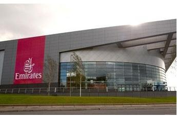 Government announces restrictions on aircraft movements during Glasgow 2014 Games