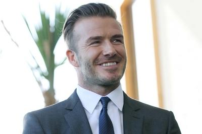 Diageo announces launch of whisky in collaboration with David Beckham