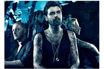 Biffy Clyro to headline XFM's official relaunch party at King Tut's