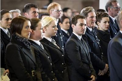 Line of Duty to return for two more series