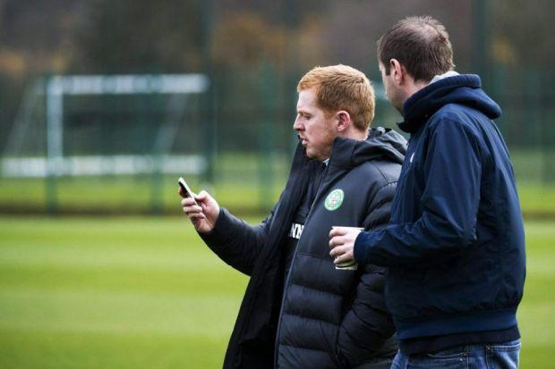 Celtic skipper Neil Lennon says he is ready to start Tweeting again