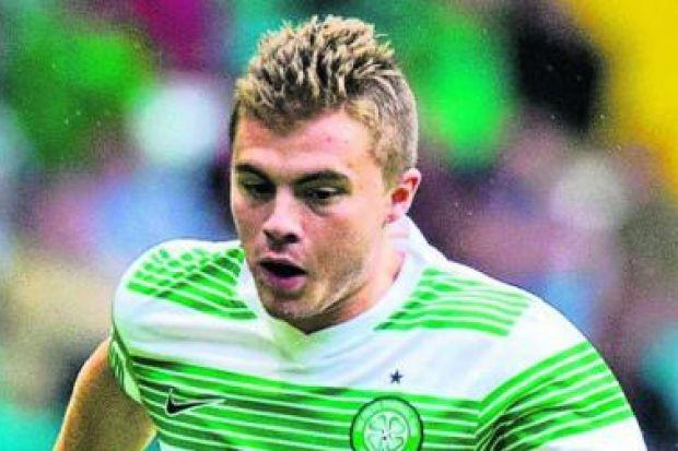 James Forrest netted on his debut