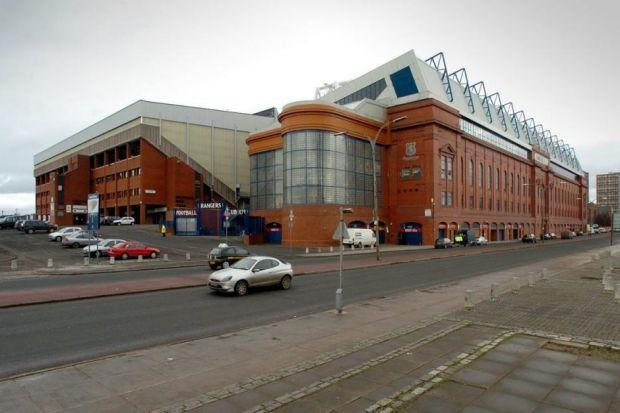 Fans want to be told Ibrox is secure for the future