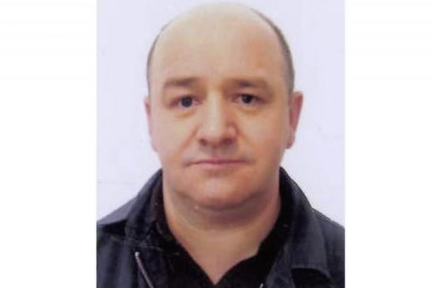 Appeal for vulnerable missing man