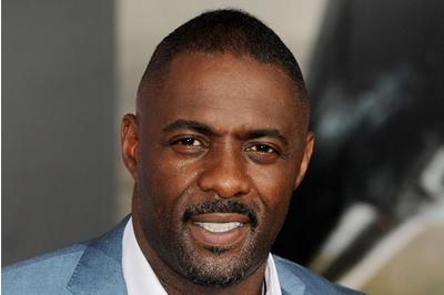 Luther actor Idris Elba become a dad
