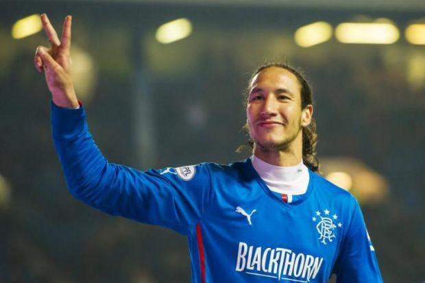 Bilel Mohsni took his seasonal goal tally to 12 with a double