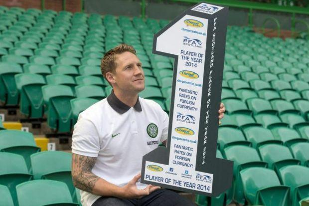 Kris Commons has 12 months to earn a new contract