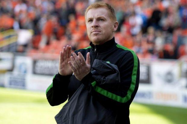 Neil Lennon wants to better the 93 points his side got two years ago