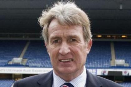 Date for Sandy Jardine send-off