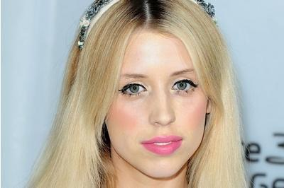 Heroin 'had role' in Peaches death
