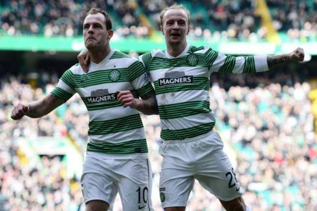Stokes has benefited since arrival of Griffiths